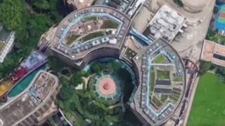 Google Earth tiene una nueva version que incluye vistas guiadas e imágenes de socios como la NASA o la BBC.