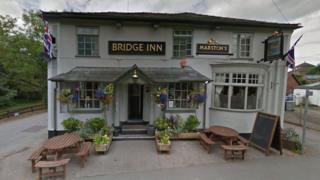 Bridge Inn - generic image