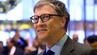 Bill Gates ampiku Bezos na kuwa mtu tajiri zaidi dunia