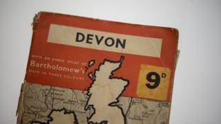 Penguin guide to Devon