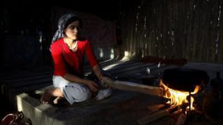 Mustaqillik yillarida Oʻzbekistonda gaz va elektr ta'minoti yomonlashgan