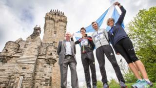 Stirling Marathon