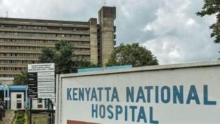 Kenya Hospital