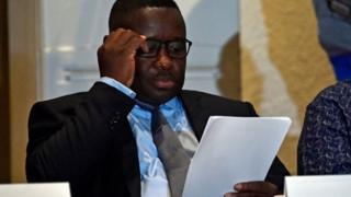 diplomatie, ebola, coopération, investiture