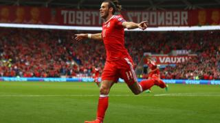Wales' last World Cup qualifier was a 1-1 draw at home to Georgia in October