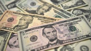 अमेरिकी डलर