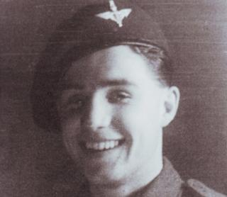 Private Robert Johns