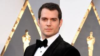 Henry Cavill will play Geralt of Rivia in Nextflix series The Witcher