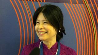 Tiến sỹ Nguyễn Thủy Tiên de Oliveira