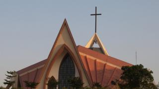 National Ecumenical Centre for Abuja