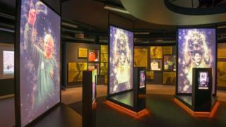 Inside Hall of Fame