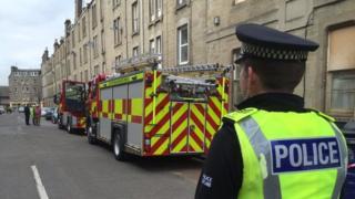 Dundee fatal