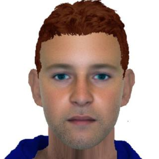 E-fit of Linwood man