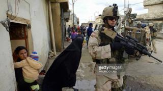 Iraqi Mosul
