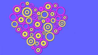 Corazón como máquina