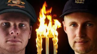 इंग्लंड, ऑस्ट्रेलिया, अॅशेस, क्रिकेट