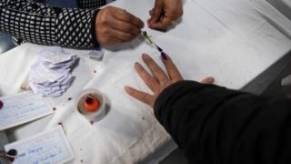Pemilu di India