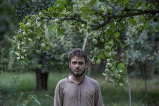 environment Bilal Ahmed