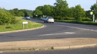A6 by Wilstead