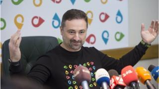 """Розмір своєї зарплати керівник """"Укрпошти"""" пообіцяв оприлюднити 12 лютого"""