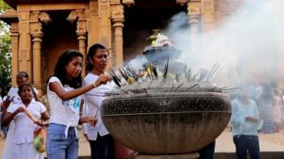 افزایش حملات انتقامجویانه به مسلمانان سریلانکا