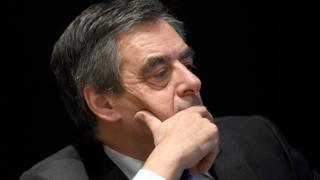 Francois Fillon
