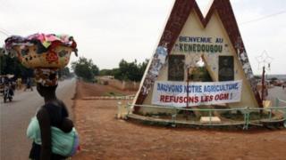 Les Sikassois sont attachés au Burkina et à la Côte d'ivoire.
