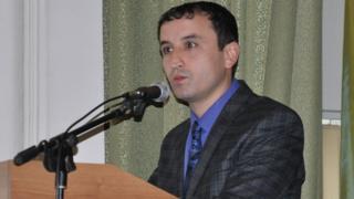 Mehman İsmayılov