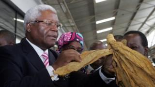 pas de libération sous caution pour ignatus chombo, l'ancien ministre des finances reste en prison