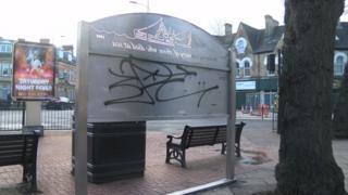 Trawlermen's memorial