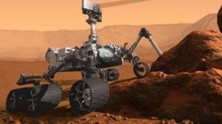 """مسبار ناسا الجديد """"المريخ 2020"""""""