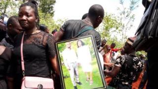 Two nurses weh deh kill for Mbengui