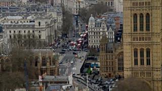 Le maire de Londres a demandé à la population de ne pas se laisser intimider.