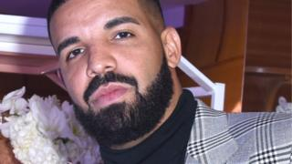 Drake who has announced a new UK & EU tour