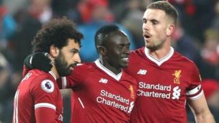 Liverpool va connaître son adversaire pour la demi-finale vendredi à 12h à Nyon en Suisse.