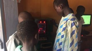 Ghana, Unemployment