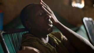 Le chauffeur de taxi Mohamed a perdu son boulot quand Tombouctou a été prise par les islamistes.