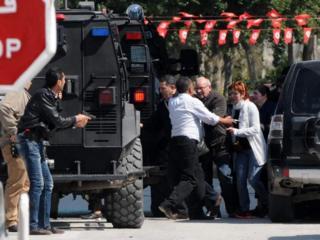Abu Nassim tayari anatafutwa nchini Tunisia kwa mashambulizi ya mwaka 2015 mjini Tunis
