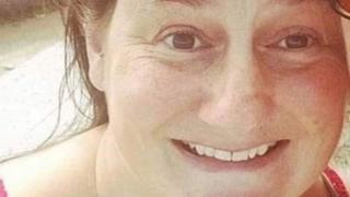 Teresa Garner suffered 16 wounds to the head