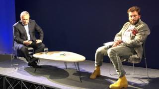 Ходорковский и Чичваркин