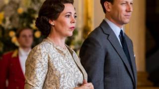 المسلسل الذي غير رؤية العالم للعائلة المالكة في بريطانيا