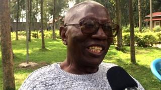 Majoro Ntuyahaga ameze ate nyuma yo kujyanwa mu Rwanda?