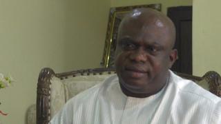 Apostle Chinyere