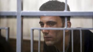 Mohammed Ali Malek, de nationalité tunisienne, capitaine d'une embarcation qui transportait au moins 900 migrants, a écopé de 18 ans de prison.