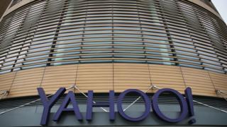 Yahoo HQ, Dublin