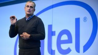 Руководитель Intel Брайан Крзанич
