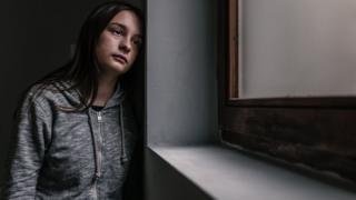 Distressed women (file image)