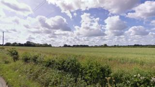 Land north of Brand's lane planned for development