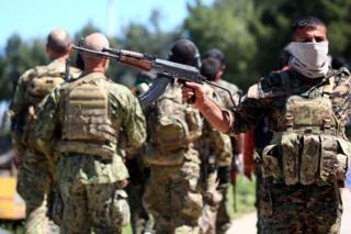 نیروهای یگانهای مدافع خلق (ی پ گ)