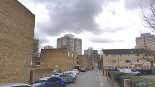 Alton Street, Tower Hamlets